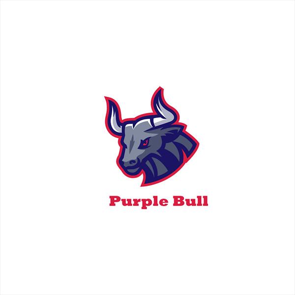 Purple-Bull